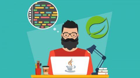 offerta di lavoro per la ricerca di sviluppatori Java